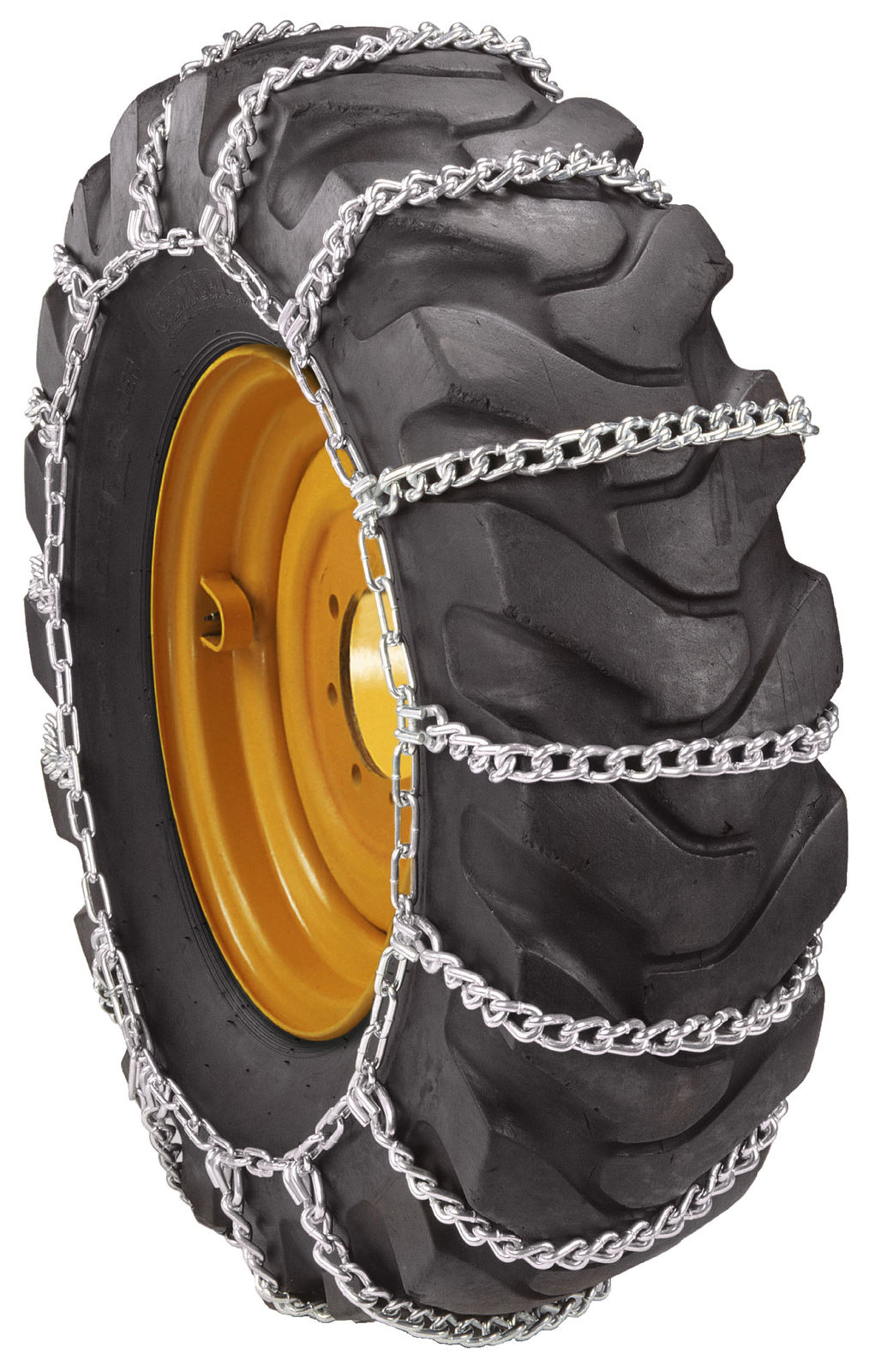 CRT Ladder Style Farm Tractor Snow Tire Chains Size: 11.2-24 at Sears.com