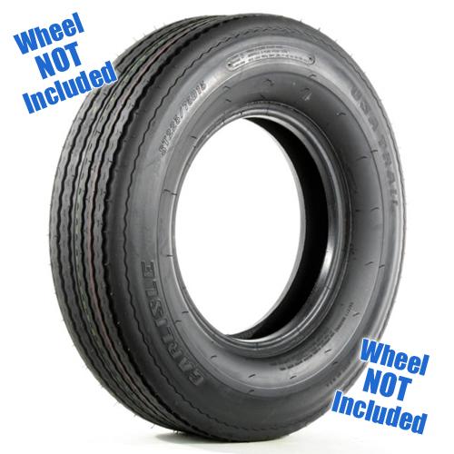Carlisle USA Trail 5.70-8 Trailer Tires (8 Ply)