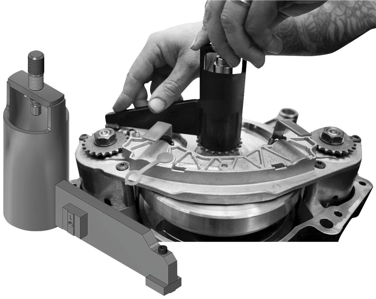 JIMS Balancer Shaft Alignment Tool - 952