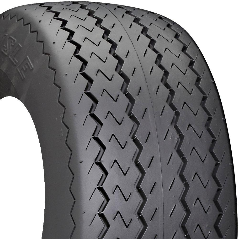 Carlisle Usa Trail ST205/75D15 C Ply Trailer Tire