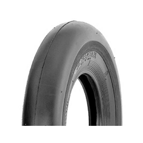 Kenda K402 Smooth/Slick 4.10-6 4 Ply Yard - Lawn Tire