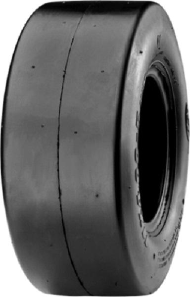 Cheng Shin Smooth 9-3.50-4 4 Ply Yard - Lawn Tire