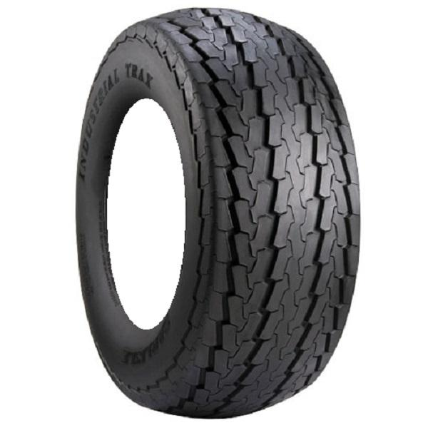 Carlisle Industrial Trax 20-10.00-10 4 Ply Golf Cart Tire