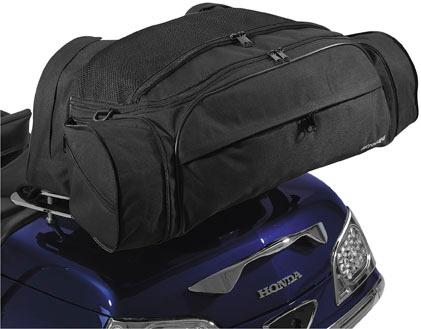 Motorcycle Luggage Rack Bag Delectable HOPNEL Touring Luggage Rack Bag Motorcycle Street 6060 Midwest
