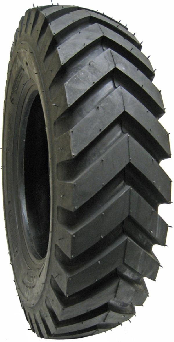 Continental Snow Tires >> S.T.O.A. Chevron Loader 7.00-15 6 Ply Skid Steer Tire ...