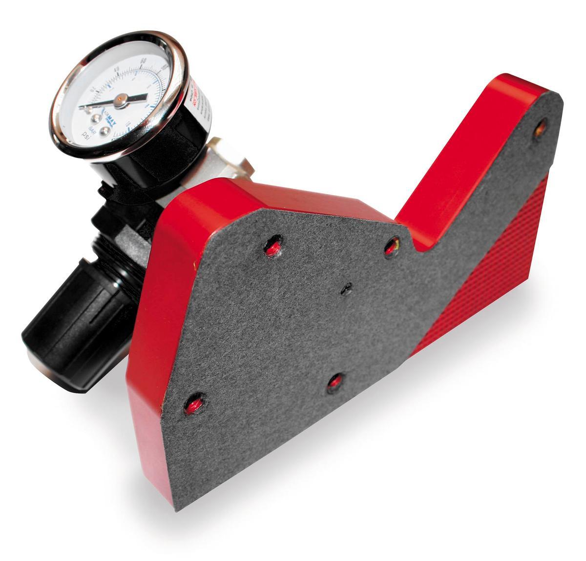 Feuling Pressure Relief Pressure Test Tool - 9010