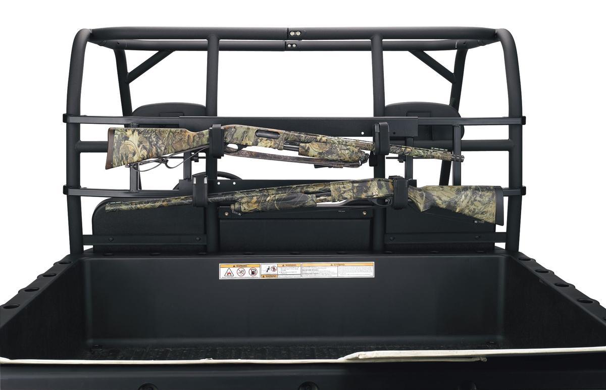 Moose UTV Roll Cage Gun Rack ATV - UTV - UPVR900-MOOSE