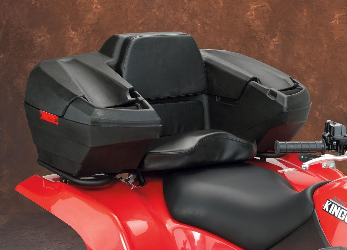 Moose Trailblazer ATV Storage Trunk ATV - UTV - 3505-0120