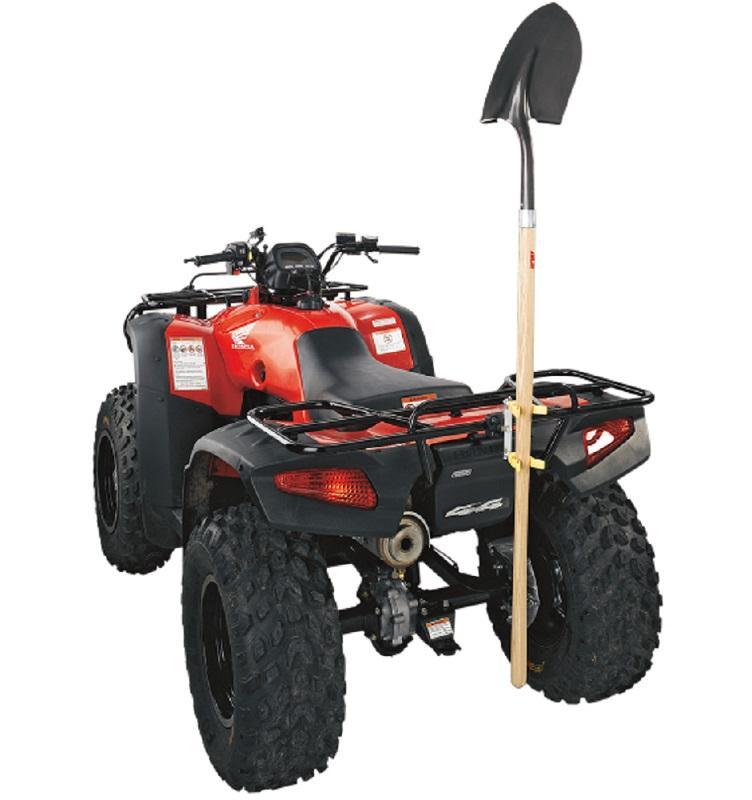 Moose ATV Vertical Tool Holder ATV - UTV - SNV