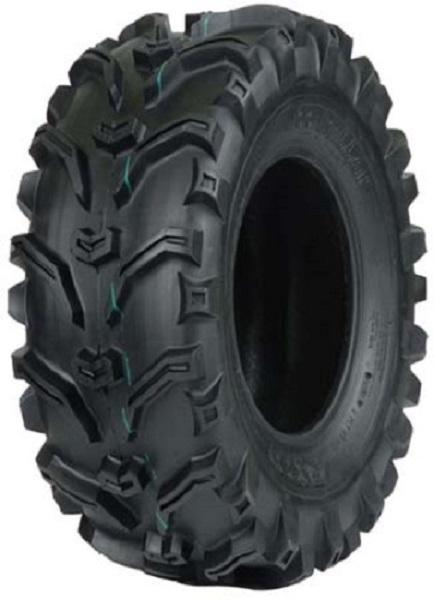 Kenda Bear Claw K299 6 Ply 22-12.00-9 ATV Tire 082990981C1