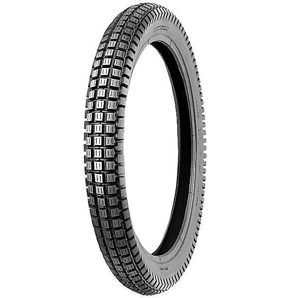 Shinko 87-4446; Sr241 Series Tire 2.75-19