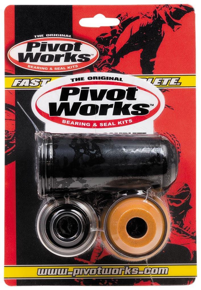 Pivot Works Complete Shock Rebuild Kit PWSHR-H04-000