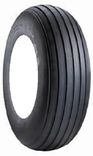 Carlisle Rib Implement I-1 9.5L-15 F Ply Industrial - Ag Tire