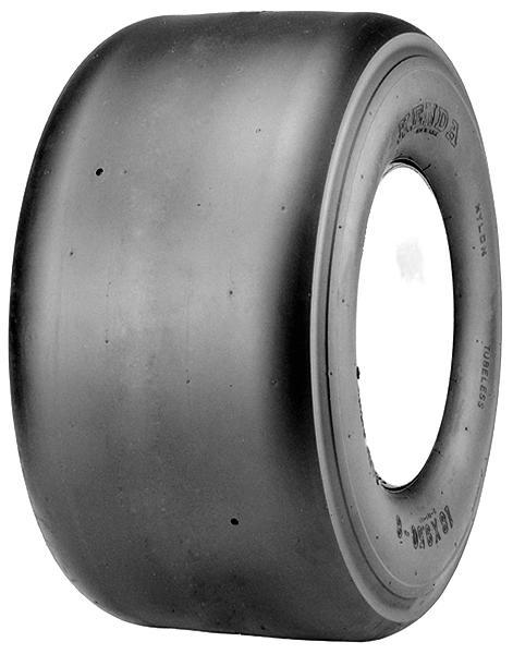 Kenda K402 Smooth/Slick 8-3.00-4 4 Ply Yard - Lawn Tire