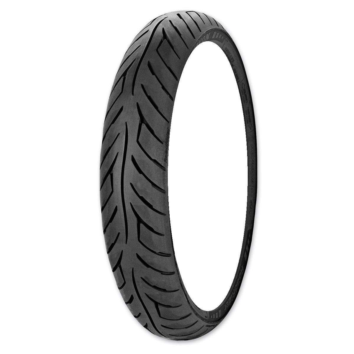 Avon Motorcycle Tires >> Avon Am26 Roadrider 90 90 18 Front Rear Motorcycle Street Tire