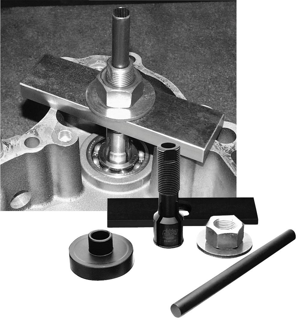 JIMS Balance Shaft Bearing Removal And Install Tool - 1167