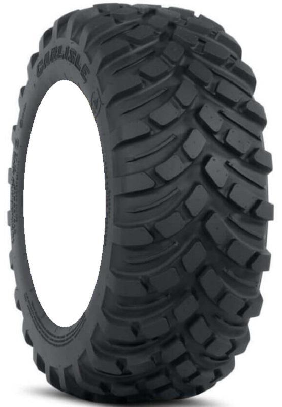 Carlisle Versa Turf 26-12R12 4 Ply Yard - Lawn Tire