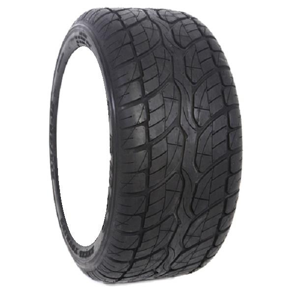 Duro Excel Touring 215/40-12 4 Ply Golf Cart Tire