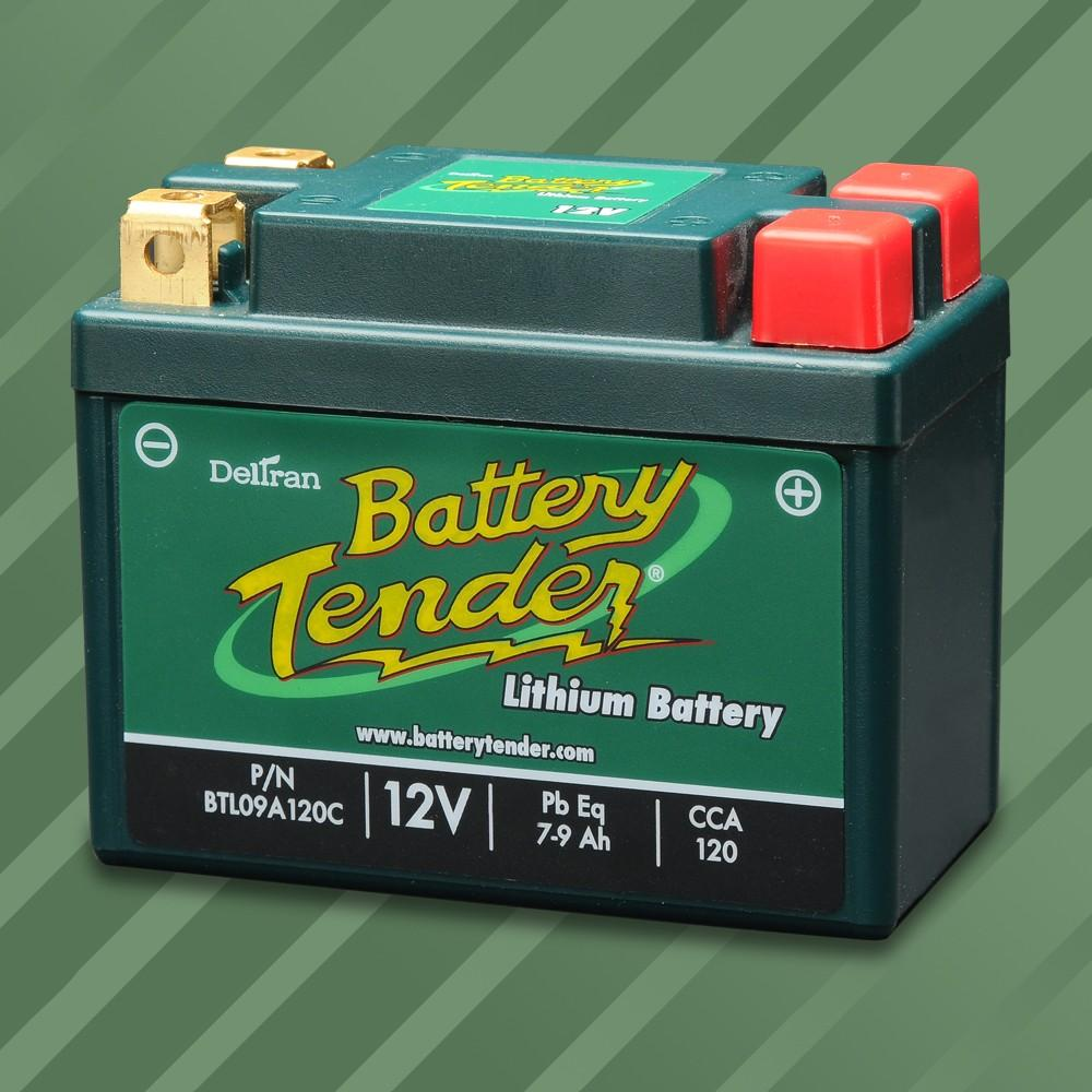 deltran battery pbeq7 9ah lithium iron phosphate 9 amp 120 cca motorcycle street btl09a120c. Black Bedroom Furniture Sets. Home Design Ideas