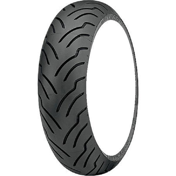 Dunlop American Elite 240 40r18 Rear Motorcycle Street Tire