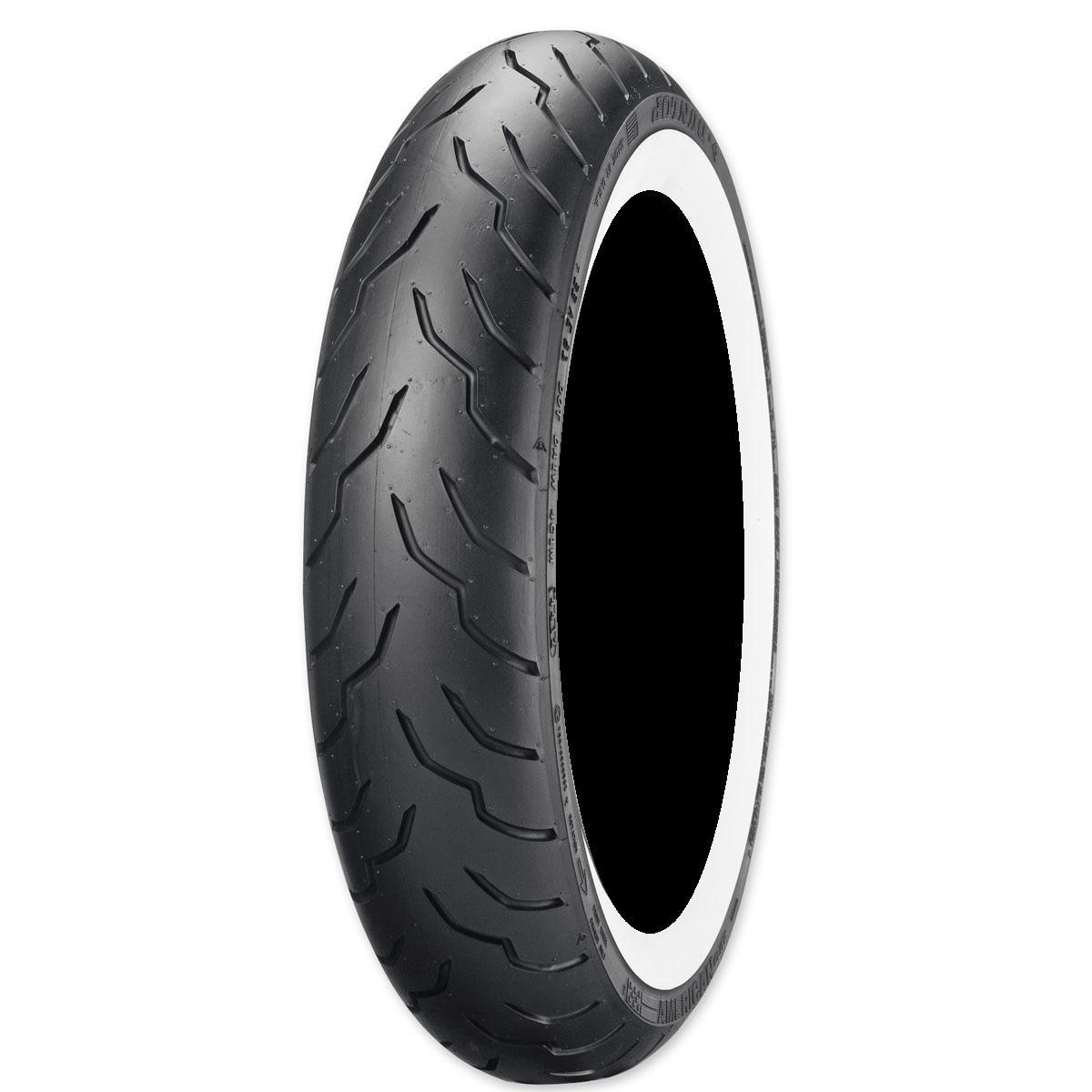 Dunlop American Elite Motorcycle Tires 127 41 269 84