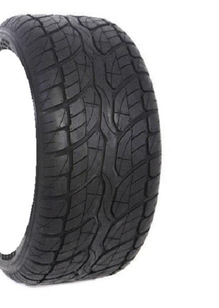 Duro DI5009 Excel Touring 205/50-10 4 Ply Golf Cart Tire