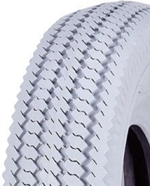 Cheng Shin Sawtooth 4.80-8 6 Ply Non-Marking Tire