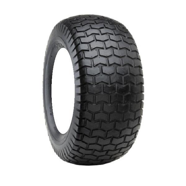 Duro HF224 Turf Tread O.e. 22-11.00-8 2 Ply Yard - Lawn Tire