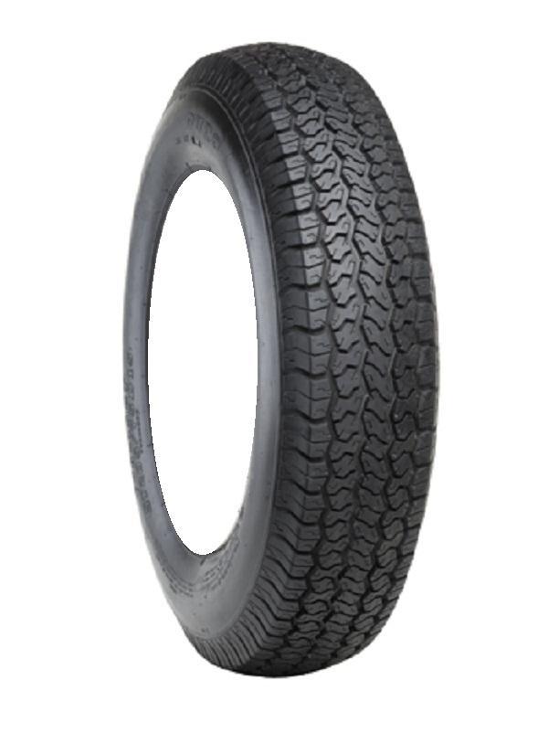 Duro St Bias Trailer ST185/80D13 8 Ply Trailer Tire