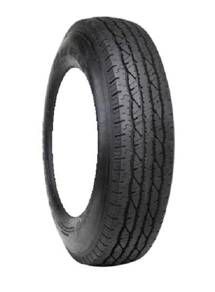 Duro HF504 9.50-16.5 8 Ply Trailer Tire