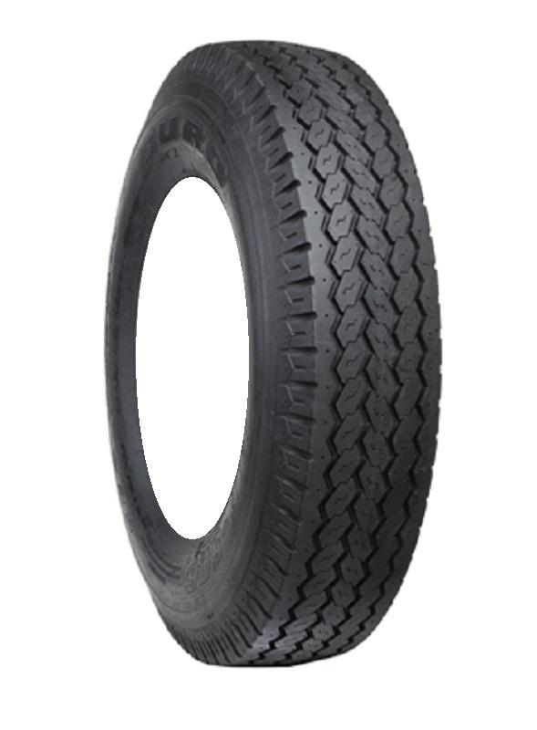 Duro HF506 8.75-16.5 10 Ply Trailer Tire