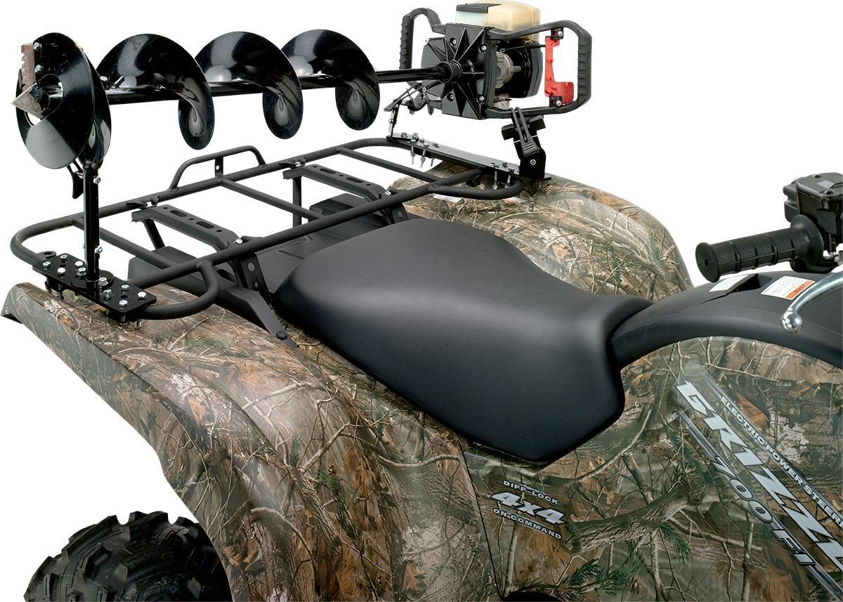 Moose Ice Auger Carrier ATV - UTV - 1512-0139