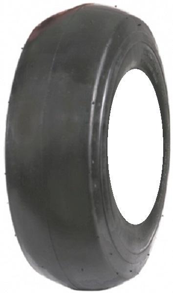 OTR Smooth 18-10.50-10 4 Ply Yard - Lawn Tire