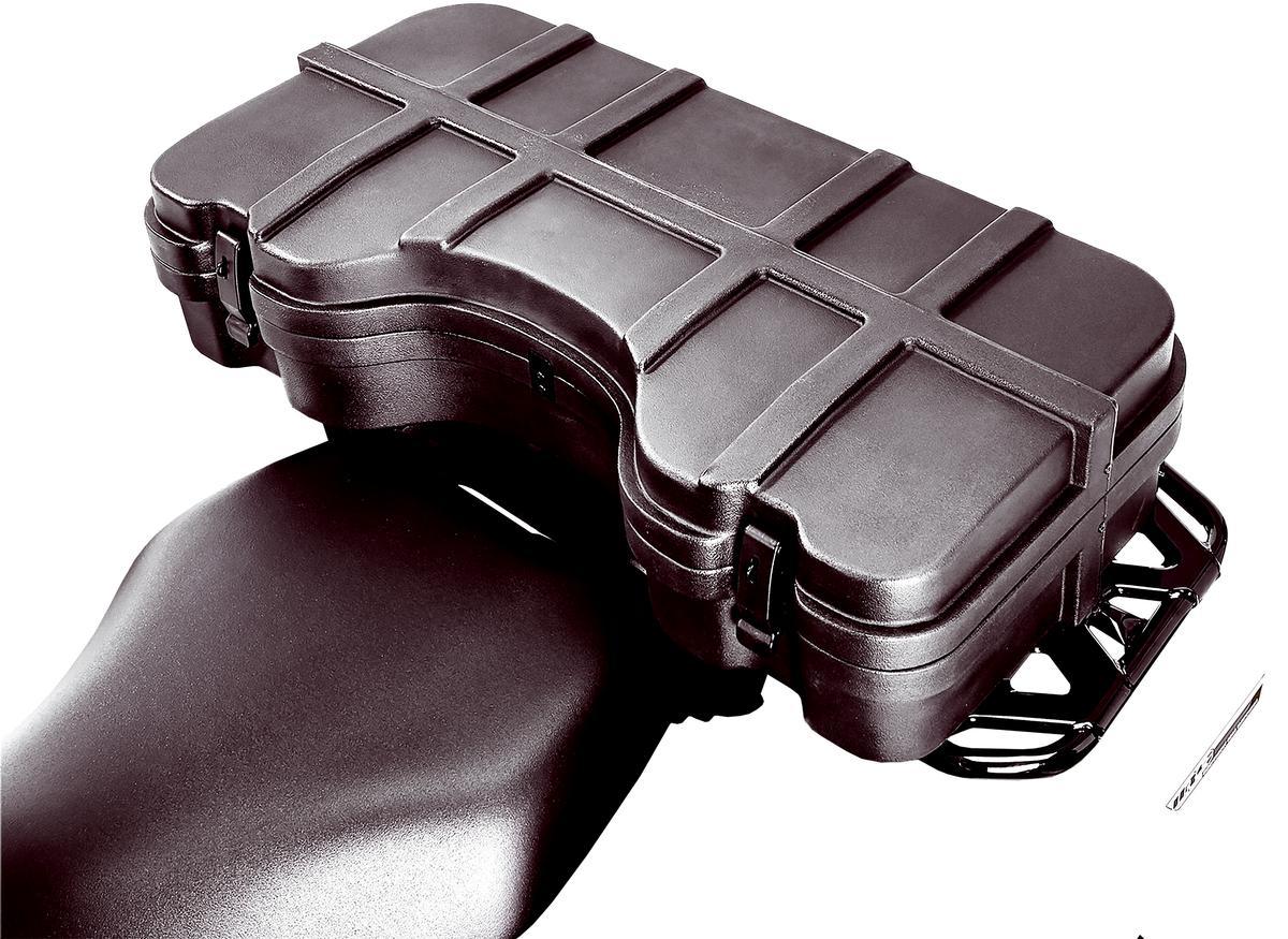 Open Trail Small Cargo Box ATV - UTV - R000003-20056T