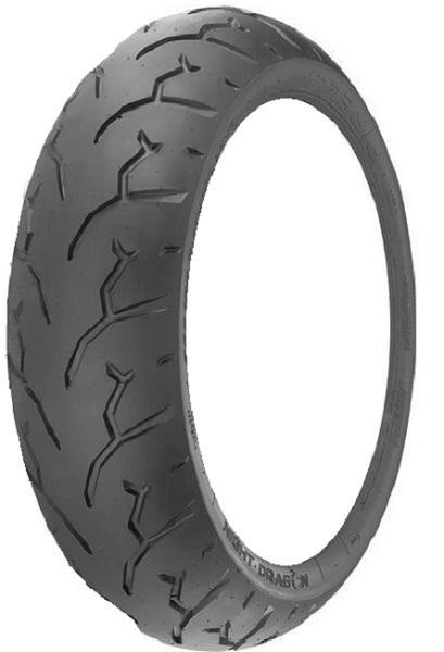 Pirelli Night Dragon 240 40r18 Rear Motorcycle Street Tire