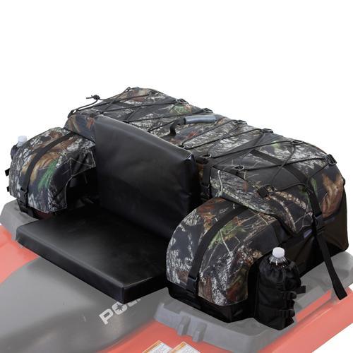 ATV Tek Expedition Bag, Black ATV - UTV - ASEBLK