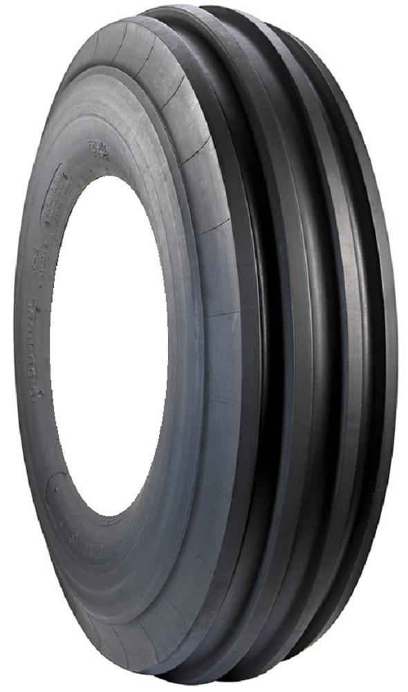 Carlisle 4 Rib F-2m 10.00-16SL 8 Ply Tractor Tire