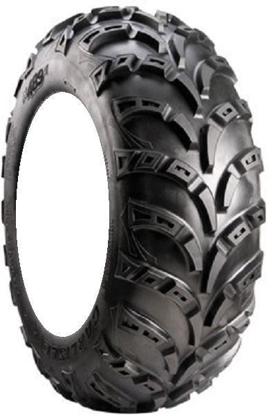 Carlisle AT489 II ATV Tire 3* Ply Size 26-8.00-14