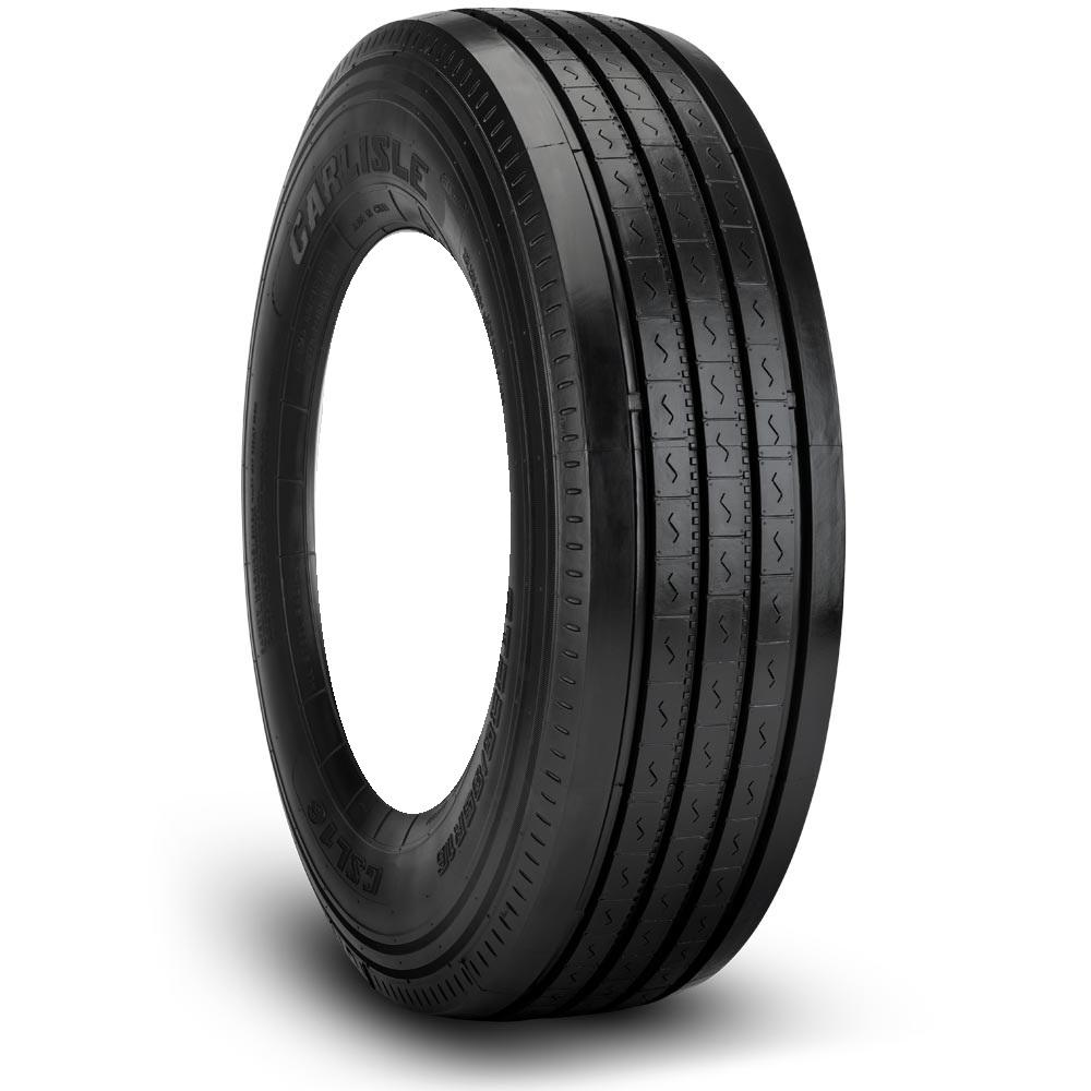 CARLISLE - Carlisle CSL 16 All Steel Trailer Tires ($182.76 - $191.85) - Trailer - Midwest Traction