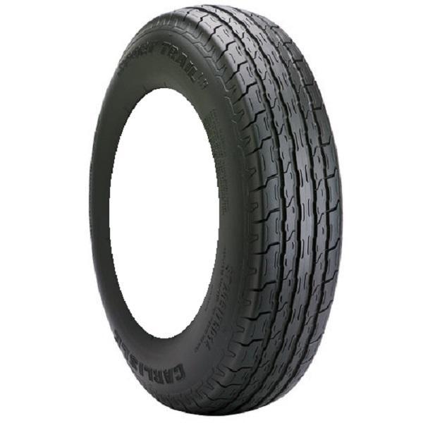 Carlisle Sport Trail Lh ST185/80D13 6 Ply Trailer Tire