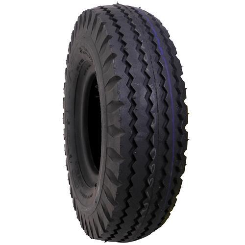Cheng Shin Sawtooth Rib (NHS) 4.10-5 2 Ply Yard - Lawn Tire