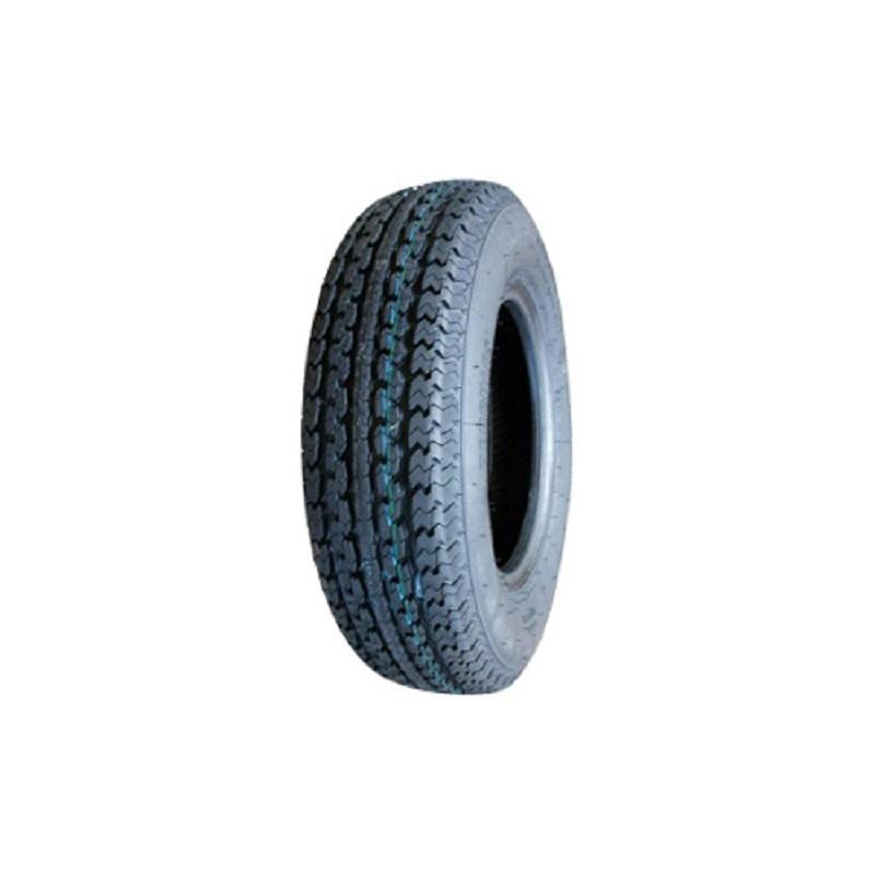 Rubber Master STC1 Radial Trailer Tire ST215/75R14 Front/Rear 6 Ply ATV - UTV Tire
