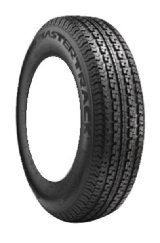 Rubber Master Radial St235 80r16 10 Ply Trailer Tire