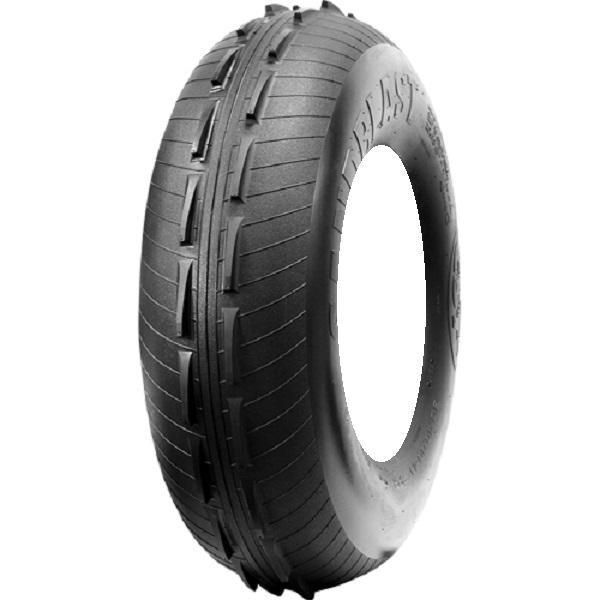 TM00734200 CST CS21 Sandblast Front 30-10.00-14 2 Ply ATV Tire