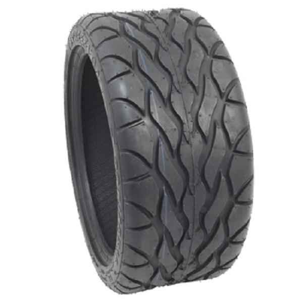 Excel Street Fox Radial 20-10R10 4 Ply Golf Cart Tire