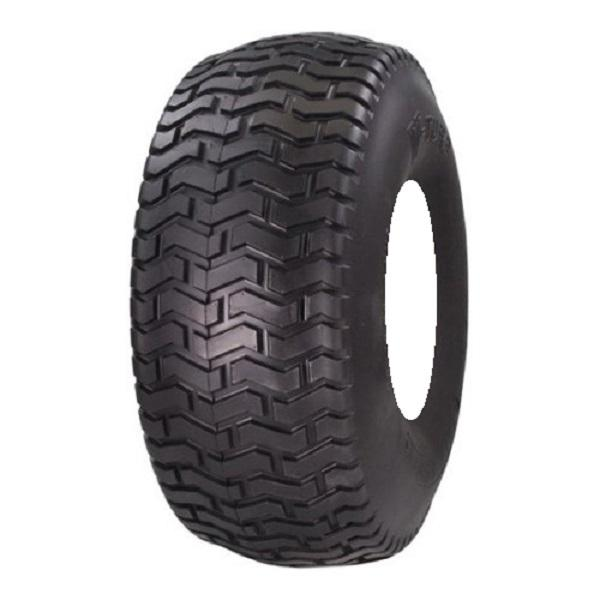GBC Soft Turf 11-4.00-4 2 Ply Yard - Lawn Tire