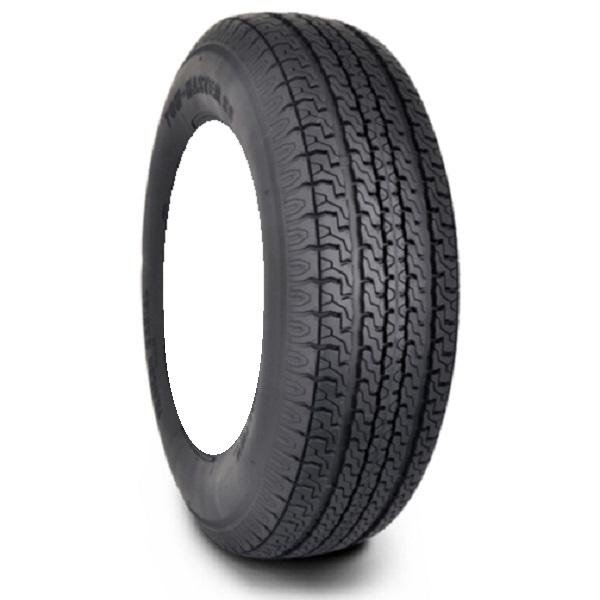 GBC Towmaster Radial ST175/80R13 C Ply Trailer Tire