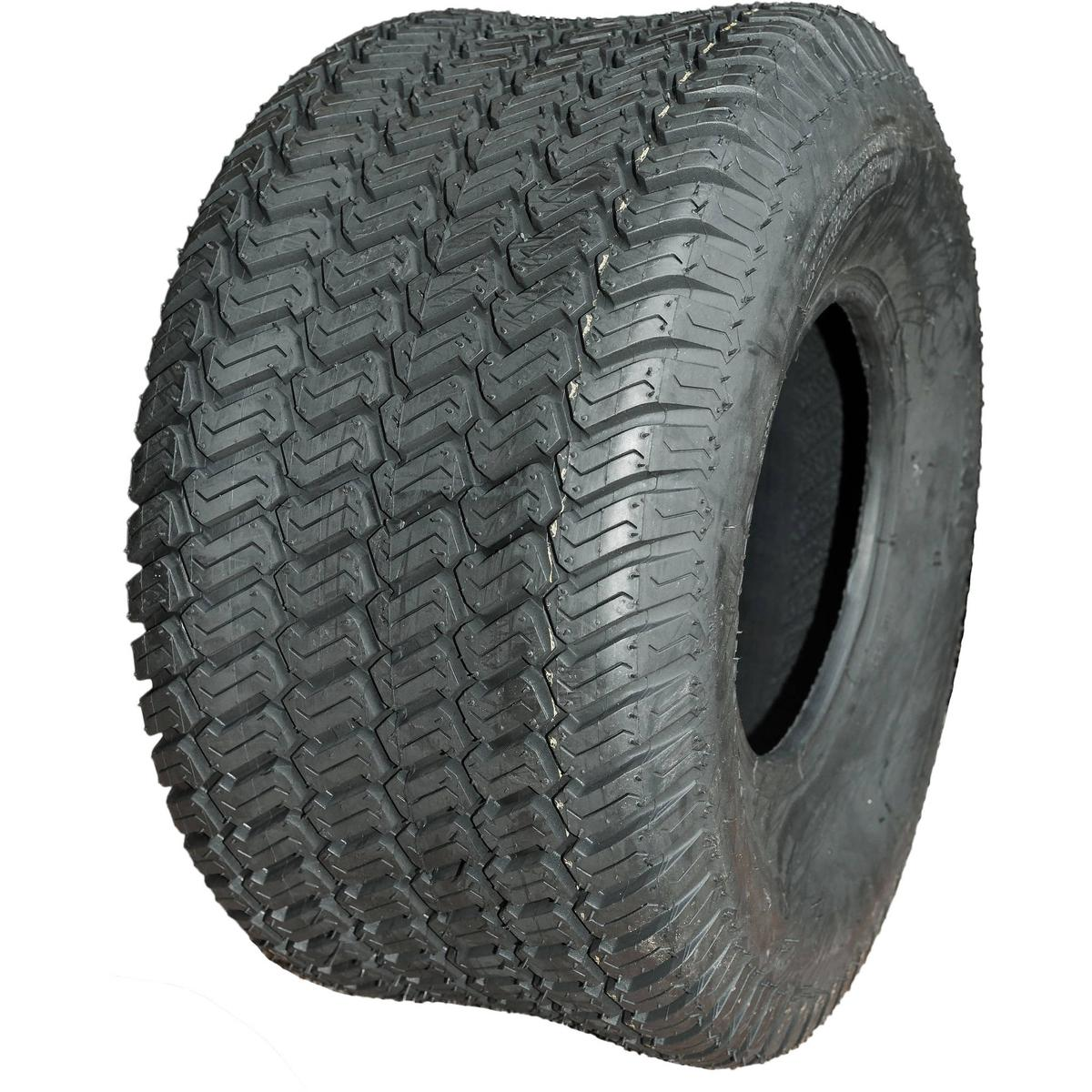 Hi-Run SU05 15-6.50-8 4 Ply Yard - Lawn Tire