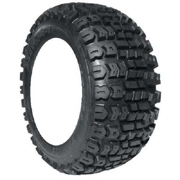 Kenda K502 Terra Trac 23-10.50-12 4 Ply ATV - UTV Tire