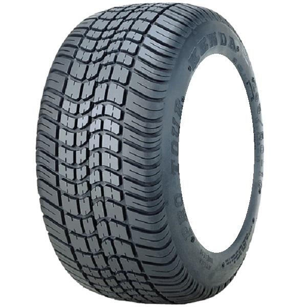 Kenda K399 Pro Tour 205/50-10 4 Ply Golf Cart Tire